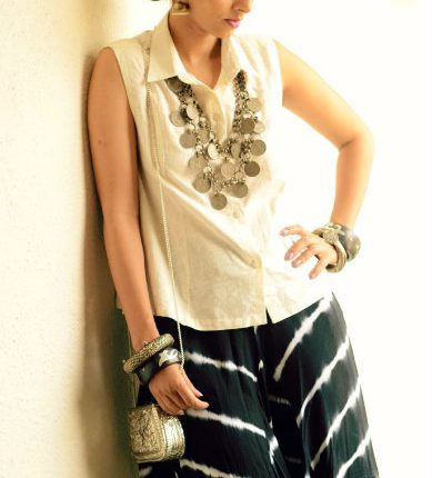 SEE THE HOTTEST TRENDS IN INDIAN STREET STYLE