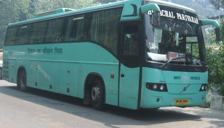 दिल्ली-लेह बस सेवा के लिए HRTC का नाम लिम्का बुक ऑफ रेकॉर्ड्स में दर्ज