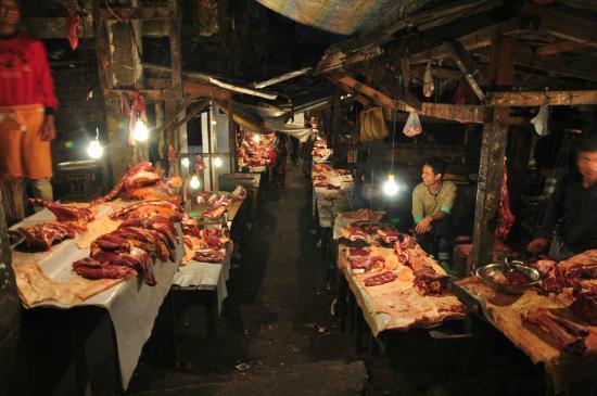 मेघालय सरकार ने पशु बिक्री बैन के खिलाफ एसेंबली में प्रस्ताव पारित किया