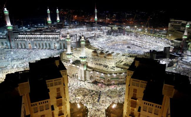 सऊदी अरब : मक्का में आत्मघाती हमले में छह विदेशी तीर्थयात्री समेत 11 घायल