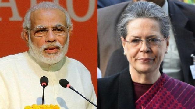 राष्ट्रपति चुनाव में PM मोदी और सोनिया एक ही टेबल पर करेंगे वोट