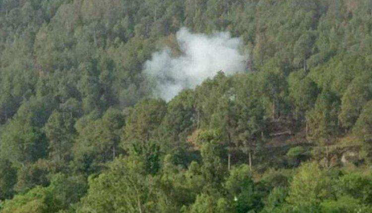 LoC पर फायरिंग का भारत ने दिया मुंहतोड़ जवाब, 2 PAK सैनिक ढेर, कई चौकियां ध्वस्त