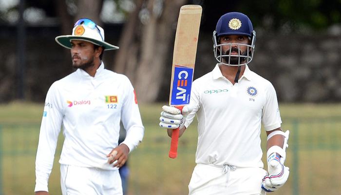 INDvsSL: रहाणे ने बनाए 132 रन, स्पिनरों के खिलाफ बताया बेहतरीन पारियों में से एक