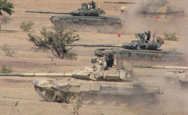 होम | देश भारतीय सेना का मुख्य टैंक हुआ फेल , चीन अब रूस-कजाखिस्तान और बेलारूस से भिड़ेगा फाइनल में