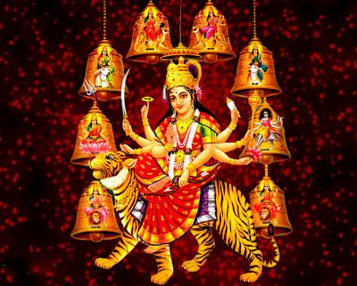 नवरात्रि 2017: जानिए, मां दुर्गा की पूजा करने और कलश स्थापना का क्या है शुभ मुहूर्त व कलश स्थापना की सरल विधि
