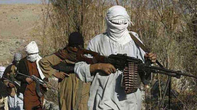 घुसपैठ की फ़िराक में 759 पाक आतंकवादी, कर सकते हैं आतंकी हमले
