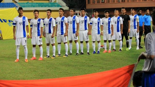 भारत के लिए काफी कुछ सकारात्मक चीजें हुई हैं : फीफा U-17 टीम कोच