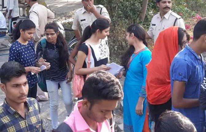 देवी अहिल्या विवि के UTD में ABVP ने बाजी मारी