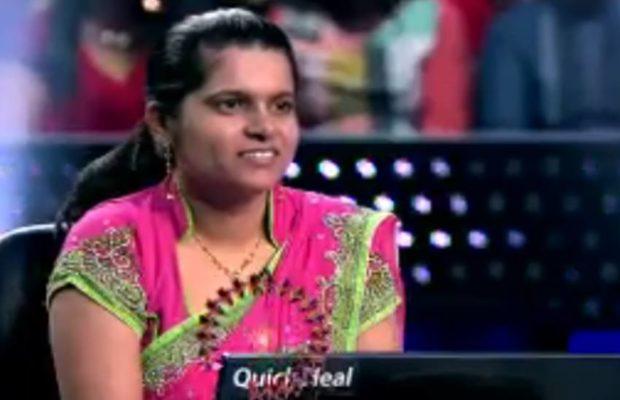 KBC: मीनाक्षी जैन पहुंची 1 करोड़ रुपए के प्रश्न तक