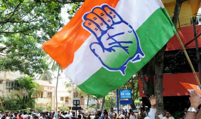 नांदेड़ महानगरपालिका में  कांग्रेस की 81 में से 69 सीटों पर जीत