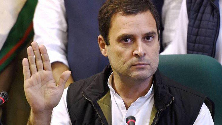 राहुल गांधी दीपावली के बाद बन सकते हैं कांग्रेस के खेवैया
