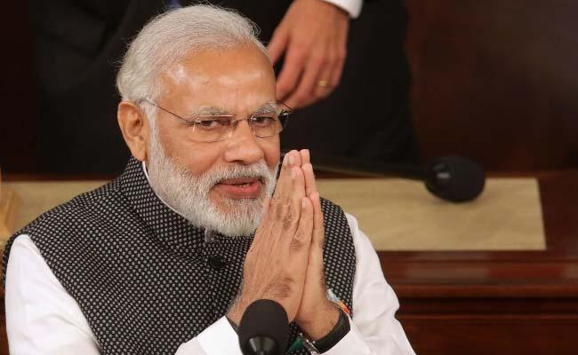 गुजरात चुनाव: जनता को PM का लेटर- जाति नहीं, विकास के नाम पर वोट दें