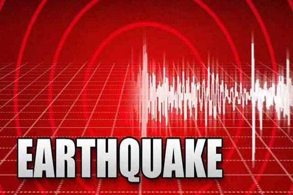 भूकंप से हिला दिल्ली सहित उत्तर भारत, रुद्रप्रयाग रहा केंद्र, 5.5 की तीव्रता