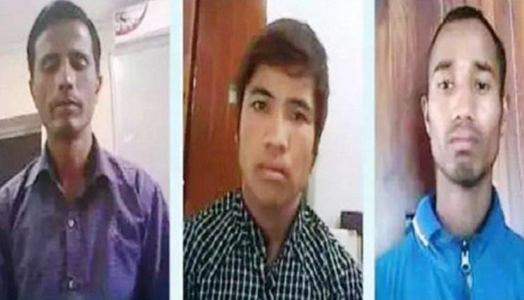 हिमाचल: कंडा जेल की दीवार फांद भागे तीन खूंखार कैदी, मचा हड़कंप