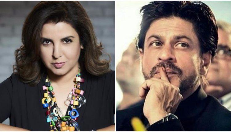 फराह की फिल्म में नहीं होंगे शाहरुख, अब यंग एक्टर को मिल सकता है मौका